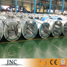 galvanized steel coil/GI/zinc coated steel coil/plate manufacturing