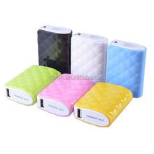 Mobile phone Use and Electric,Emergency/Portable/Travel Type 5600mah power bank