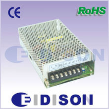 Quad Output Switching Power Supply, EST-120, 120W