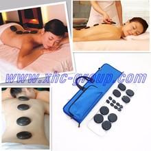 HOT jade heat therapy products hot stone massage set warmer