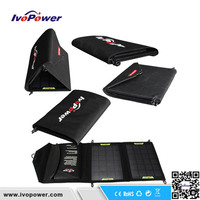 Attractive portable solar charger for samsung mobile phone