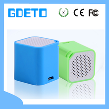 Dice the new wireless bluetooth speaker with Anti-lost, Handsfree, sefie-Camera Shutter