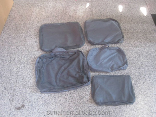 ravel portable storage bag sets Travel cover sets