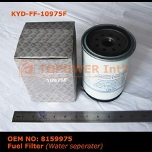 Good performance motorcycle fuel filter