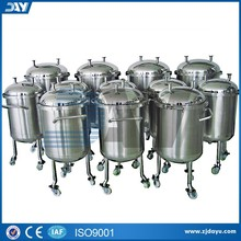 100L micro craft beer making equipment mini brewing home
