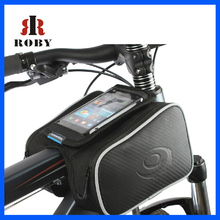 New Bike Accessories Front Frame Bag Mountain Bike Travel Carry Air Bag