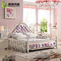 Elegant Exotic Antique Bedroom Furniture Sets