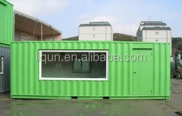 steel shipping container homes
