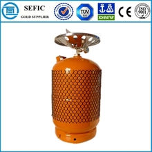 New Year Latest Style good Liquefied Petroleum Gas Cylinder decorate your kitchen