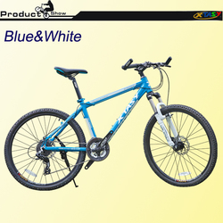 X-TASY Wholesale Full Suspension MTB Mountain Bike/Bicycle