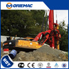 USED PRODUCT SANY Rotary Drilling Rig SR250 WITH CHEAP PRICE