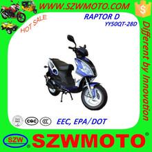 HOT SALE brand-new muffler RAPTOR D YY50QT-28D YY125T-28D YY150T-28D scooter motorcycle