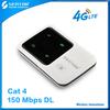 Unlock Mini Lte 4G Wi-Fi Router Sentar Wireless 4G Router