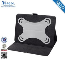Veaqee tablet cover flip leather case for iPad air 2