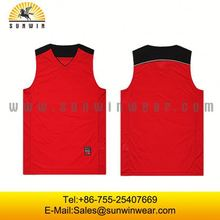 Low MOQ high quality cheap college basketball jerseys,black basketball jersey uniform,customized basketball jersey set