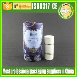 luxury paper gift box empty gift container