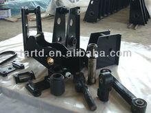 Trailer Parts-Tandem Axle BPW and SAF Trailer Suspension System