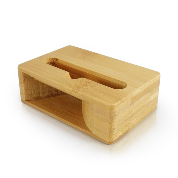 real wood loudspeaker