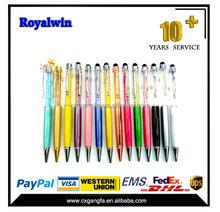 2015 Diamond promotional touch pen