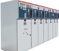 HXGN-12kV RMU Metal Enclosed SF6 Gas Insulated Switchgear