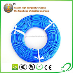 waterproof electrical wires building and housing electrical wire teflon insulation ff46 flame resistant