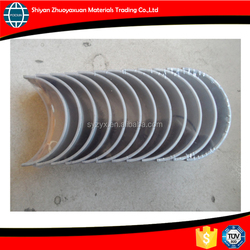 china supplier genuine high quality crankshaft and connecting rod bearing