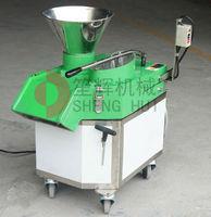 vertical ball root vegetable cutter QC800