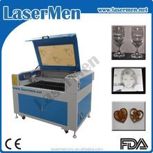 Silindirik nesneler lazer gravür döner lm-9060