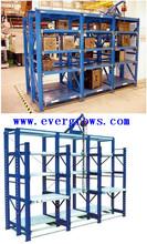3/4layers drawer shelf mold storage rack & shelves