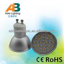 high lumen led 4w gu10 replace halogen 35w warm white 220v