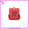 2015 hot selling high quality polyester Korea design backpack