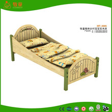 kindergarten baby bed/ cowboy new product