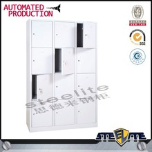 used living room/ bedroom furniture 12 door lockers from china metal storage supplier