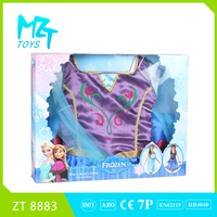 2015 New ! Kids Princess Cloths (Age:5-8) (2 Model Mixed)