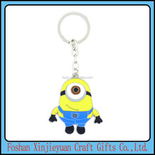 Cheap wholesale custom made metal keychains in bulk