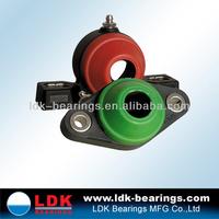 LDK pillow block bearing house fl205