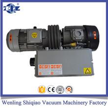 XD series single stage rotary vane vacuum pump factory supplier wholesale