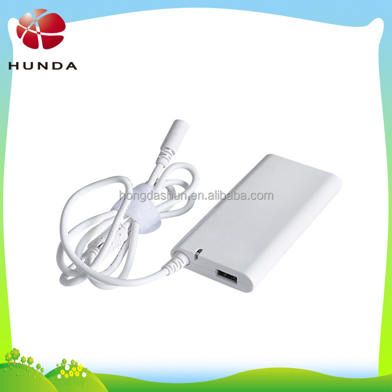 90 Watt Universal Slim Laptop Charger For Apple Macbook