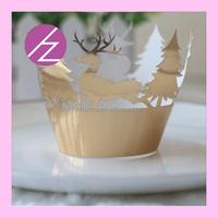 bulk christmas ornaments , christmas decoration supplies, merry christmas decoration with christmas tree and deer