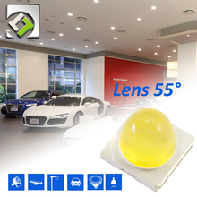 Taiwan 3W Angle 55 3535 Warm White Luster High Quality Hight Power LED