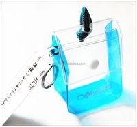 Colored PVC Plastic Mobile Phone Case Dustproof Packaging Bags