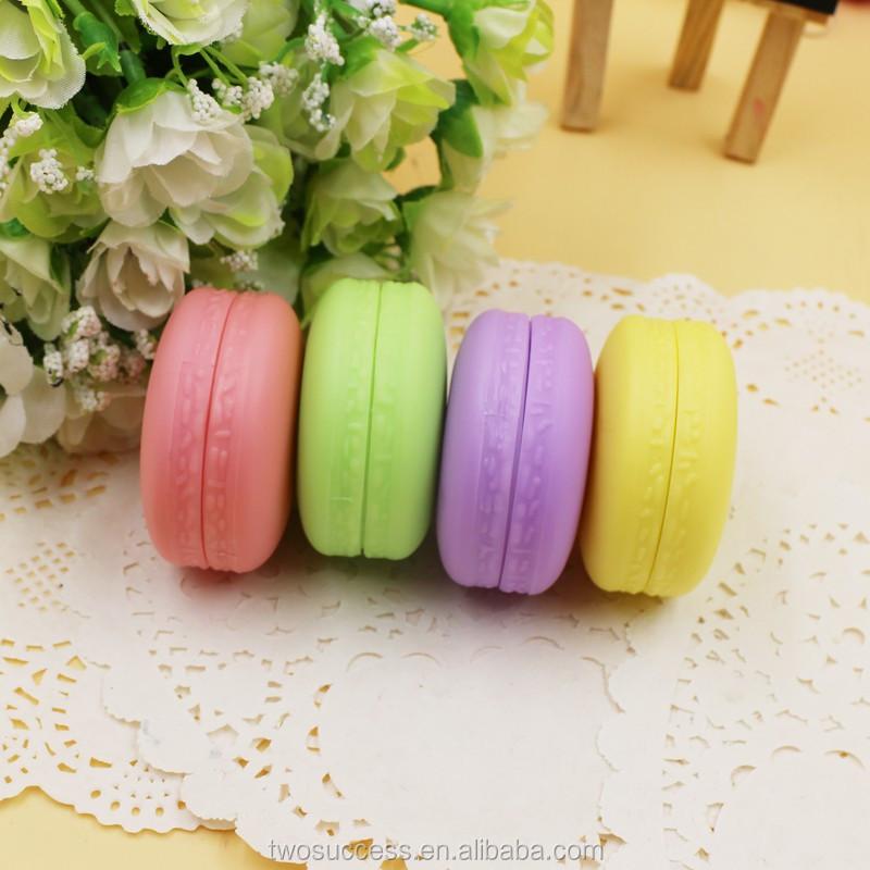 Cute Fruity Macaron lip balm .jpg