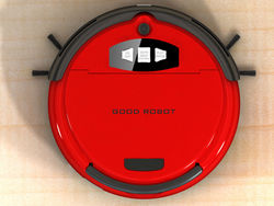 2014 new products,robot vacuum cleaner,home automation robots