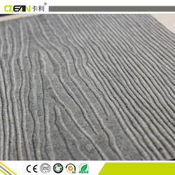 High Quality Wood Grain Fiber Cement Board Asbestos Free Type