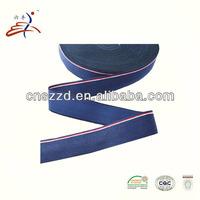woven elastic band belt
