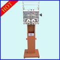 alta qualidade cinto de couro cinto de fabricante da máquina de tinta