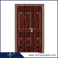 Yongkang new products sliding door hardware steel house gate designs