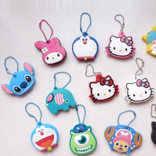 cheap key cover for keys for promotion gifts