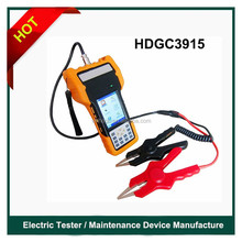 HDGC3915 Fast Photo-Electric Tester Measure Electric Parameter / Input Resistance Current Voltage Frequency
