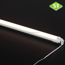 led lighting tubes 2000-2100lm 18W led tube light housing compatible traditional fluorescent